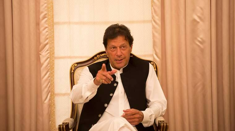 Imran Khan warns of 'direct military confrontation' with India if world ignores Kashmir