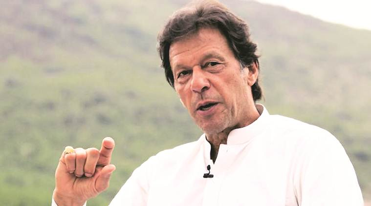 Imran khan no point in talking to them india anything can happen jammu kashmir