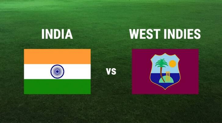 IND vs WI 3rd T20: What is the score of India vs West Indies