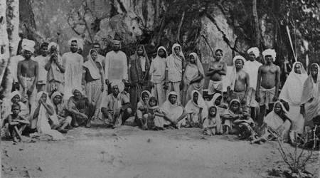 International Day for Remembrance of the Slave Trade and Abolition: how it tells stories of Indian indentured labourers