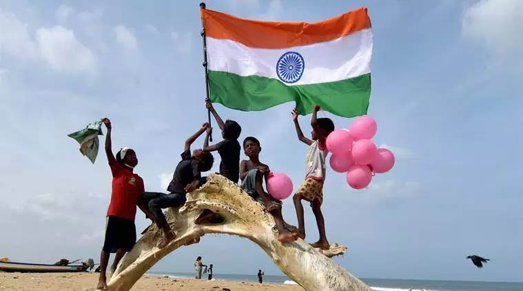 Independence Day 15 August 2019 Speech, Essay, Bhashan in