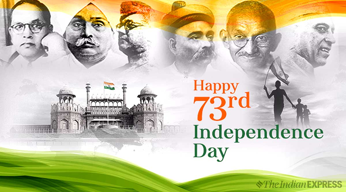 Happy Independence Day 8 Wishes Images download, Quotes, Status