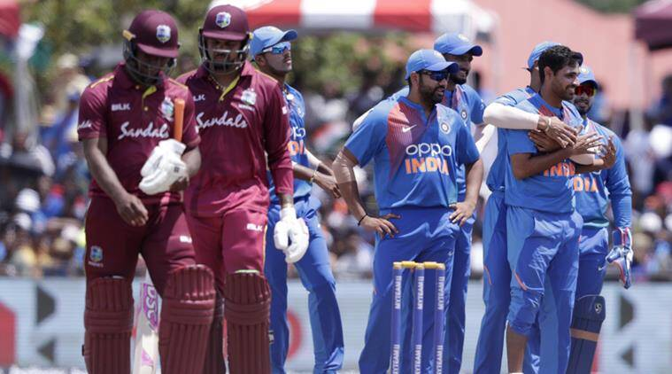 Watch: Indian cricket team head to Guyana after wrapping