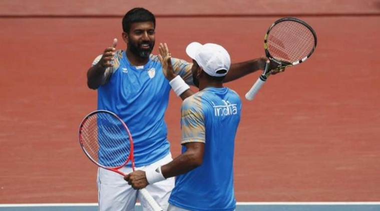 India's Davis Cup tie against Pakistan in Islamabad postponed to November