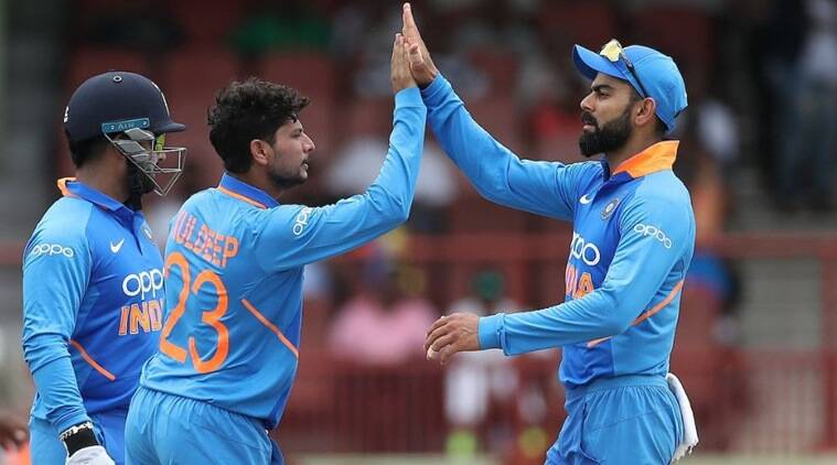 India vs West Indies 3rd ODI Live Streaming, Ind vs WI Live