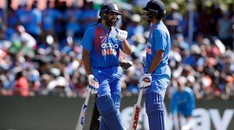 India Vs West Indies 2nd T20 Highlights India Win On Dls