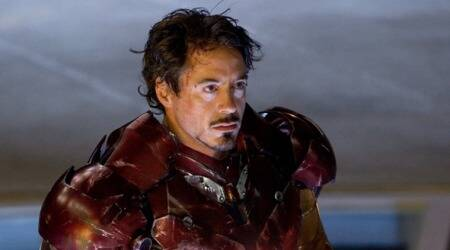 how iron man was made