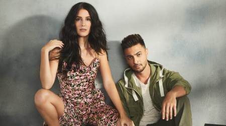 isabelle kaif, aayush sharma movie