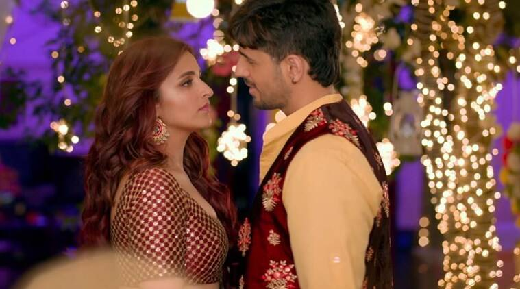 Jabariya Jodi box office collection Day 1