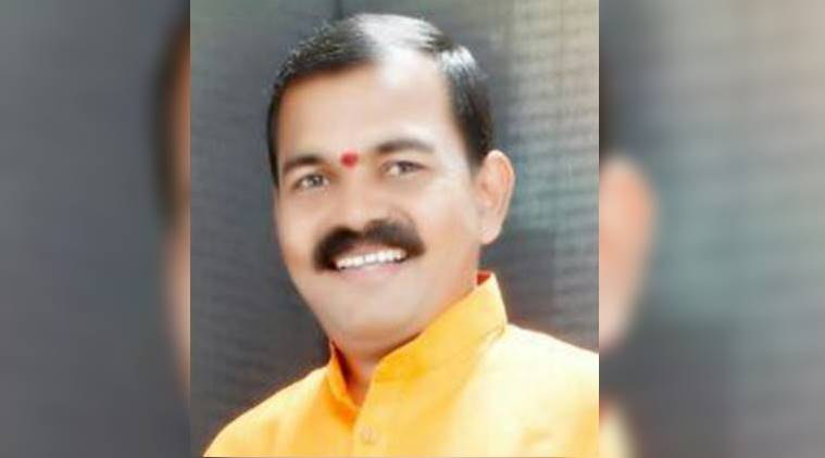 Controversy over Pimpri Chinchwad Mayor firing in air, he denies claim