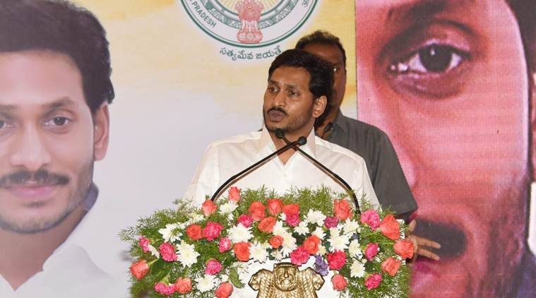 Setback for Jagan Reddy govt, Andhra High Court stays re-tendering of Polavaram project