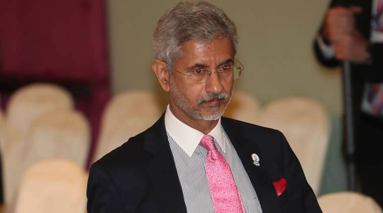 india china on kashmir, kashmir, article 370, s jaishankar, s jaishankar wang yi meet, jaishankar in china