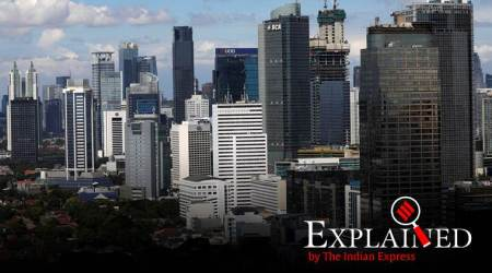 Explained: Why Indonesia is moving its capital city, and what next for Jakarta