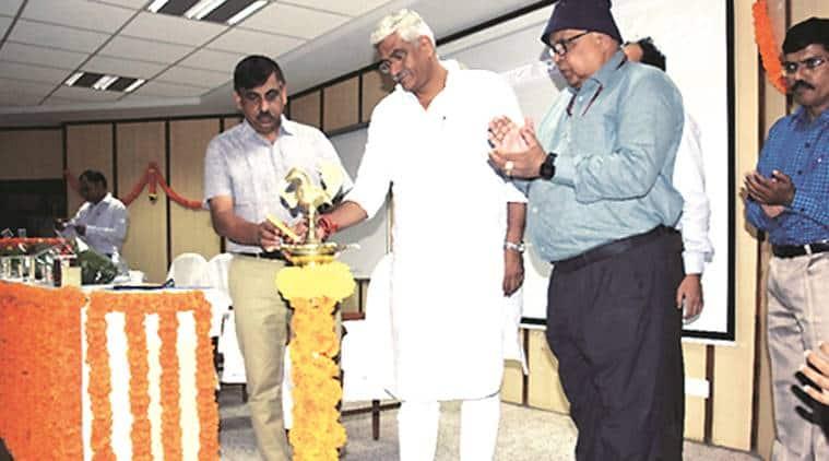 Jal Jeevan Mission to be nationwide movement like Swachh Bharat: Gajendra Singh Shekhawat