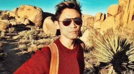 james wan director photos