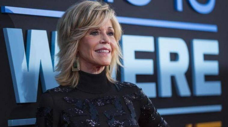 Jane Fonda MeToo movement