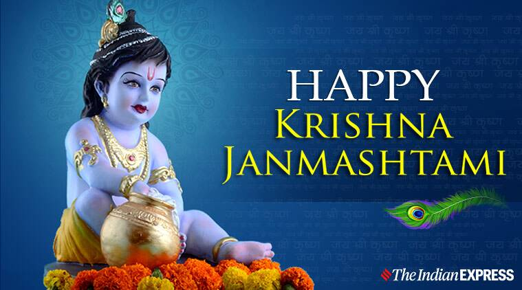 Happy janmashtami 2019 wishes images status quotes wallpapers photos messages pics sms pictures and greetings
