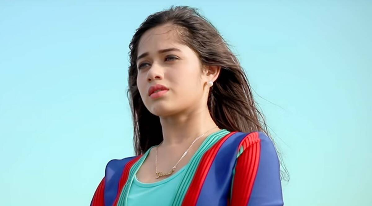 New Song New Song Download Mp3 Song Ishq Farzi By Jannat Zubair