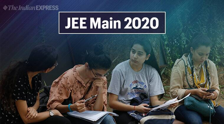 JEE Main 2020, NTA JEE Main, JEE Main BPlan sample paper, JEE Main BPlan mock test, jeemain.nic.in, nta.ac.in, national testing agency, iit admissions, college admissions, education news