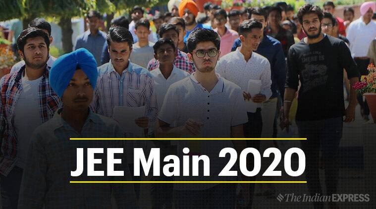 jee main, jee main 2020, jeemain.nic,in, nta jee main, jee main 2020 mock test, nta jee main new pattern sample paper, jee main instructions, jee main important topics, education news