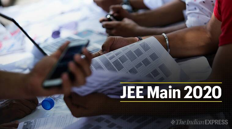 NTA JEE Main 2020 application form, nta.ac.in, jeemain.nic.in, jee main 2020 notification, jee main documents needed, education news, iit admissions, national testing agency,