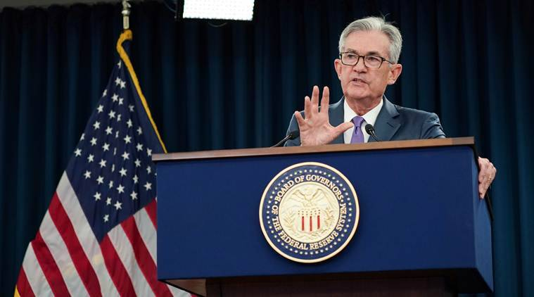 Trump's tweets threaten Fed's independence, push rate expectations lower: study
