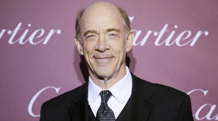 Jk simmons betty gilpin in talks ghost draft