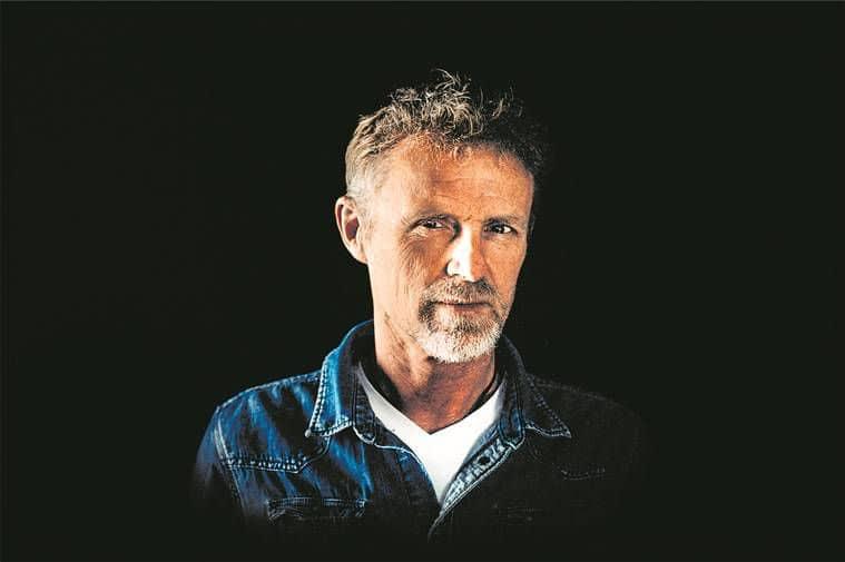 Jo Nesbo, Norwegian writer, Harry Hole novels, indian express, sunday eye