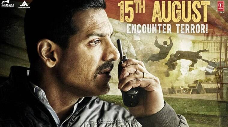 Batla House box office collection Day 1: John Abraham film expected to earn big
