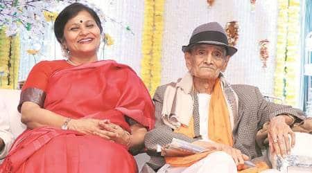 Veteran Gujarati journalist Kanti Bhatt suffers stroke, dies at 88 in Mumbai