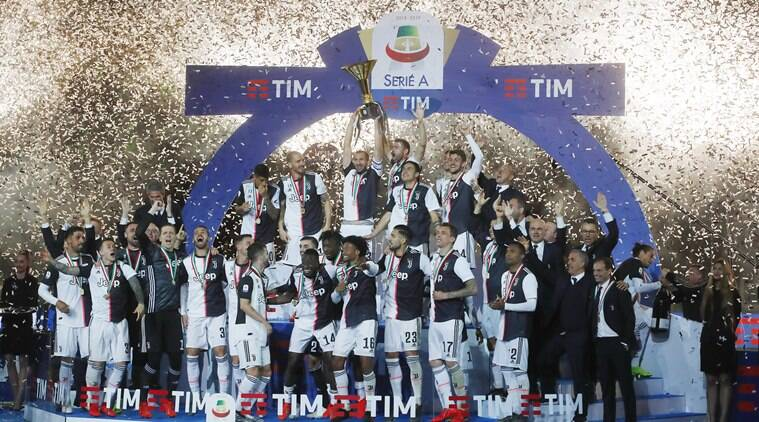 Serie A Preview: Juventus aiming for ninth successive title amidst managerial carousel