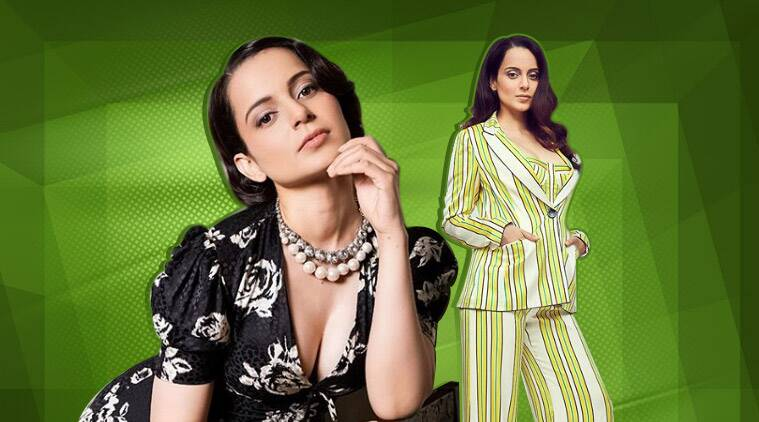 kangana ranaut, kangana ranaut judgemental hain kya success party, kangana ranaut judgementall hain kya promotions, kangana ranaut, indian express, indian express news