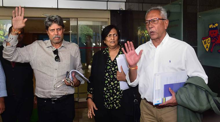 Kapil Dev-led CAC unlikely to be part of support staff selection: Reports