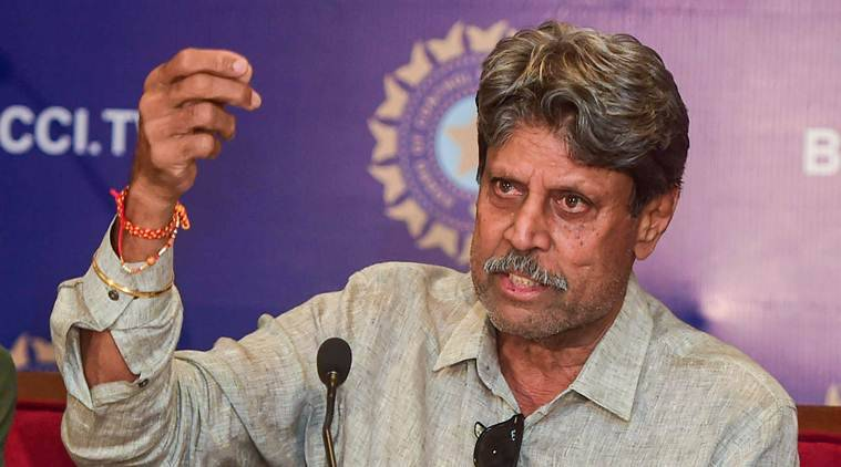 Kapil Dev Resigns as Head of BCCIs Cricket Advisory Committee
