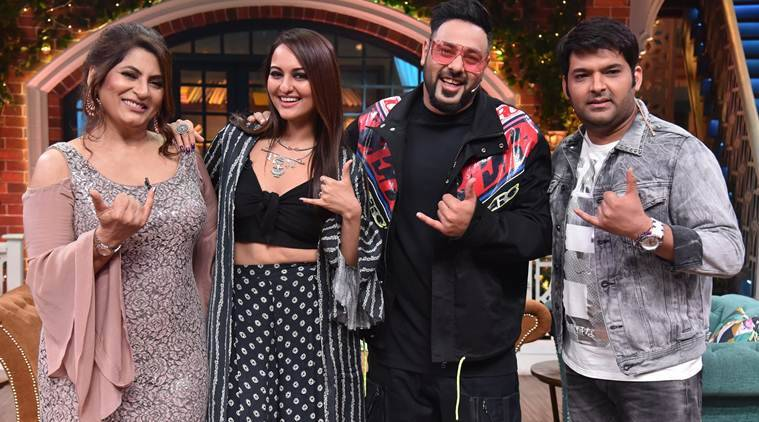 The Kapil Sharma Show preview: Sonakshi to reveal how she