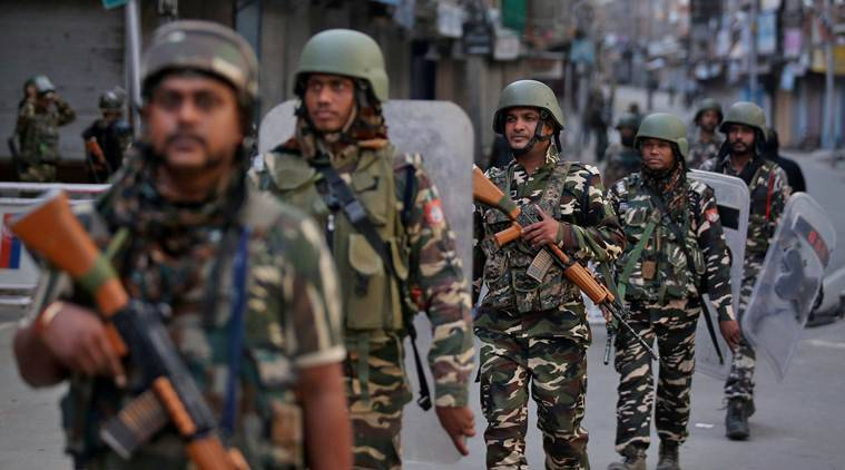 Pak efforts to link Kashmir with Afghan peace process 'reckless and irresponsible': Afghanistan