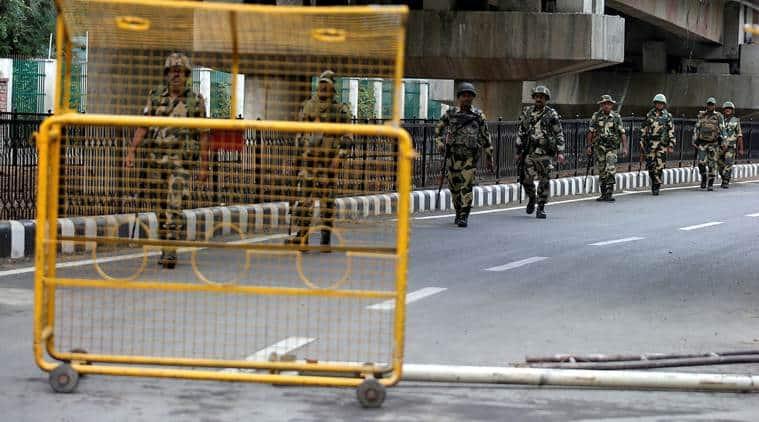 Jammu and Kashmir Article 370 LIVE news updates: Left leaders Sitaram Yechury, D Raja leave for Srinagar