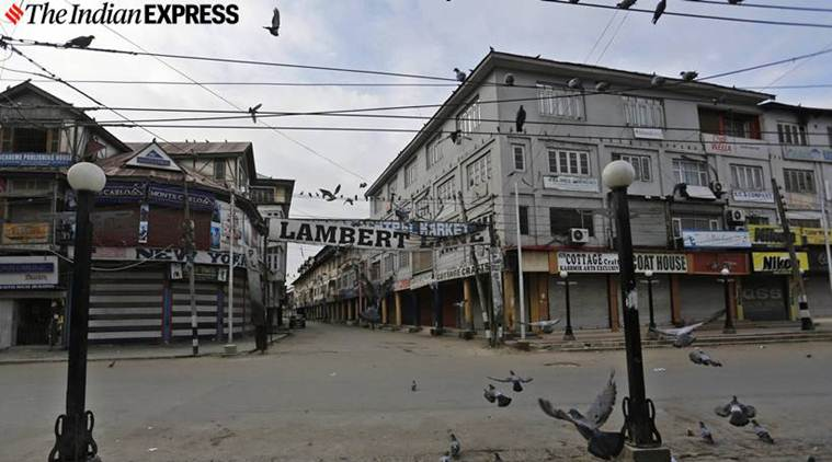 J&K restrictions to be eased in phased manner; not a single life lost during curfew: Chief Secretary