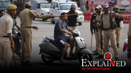 Explained: Section 144 imposed in Jammu Kashmir