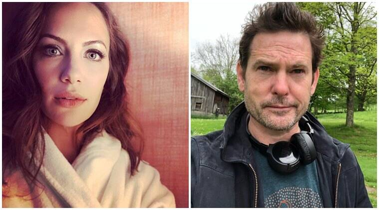 Kate Siegel Henry Thomas Coming Back For The Haunting Of Hill House Follow Up Entertainment News The Indian Express