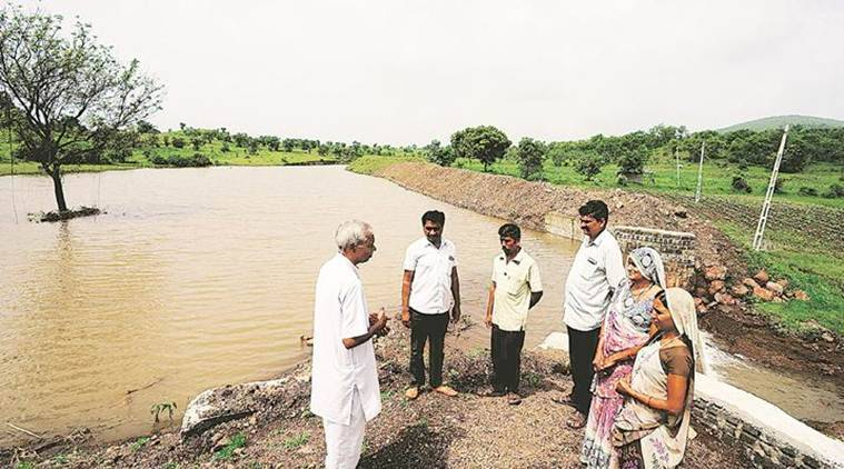 Gujarat: Villagers build 21 check dams, provide lifeline to water-starved Kawant