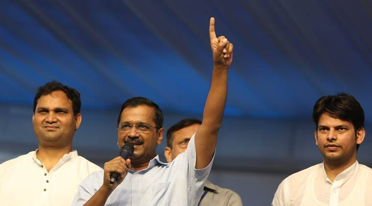 Full faith in Centre, it'll take concrete steps to deal with economic crisis: Arvind Kejriwal