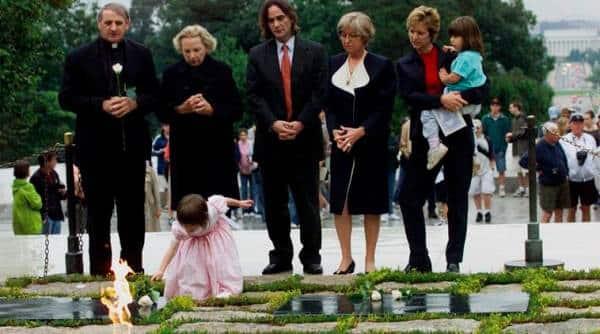 Kennedy family death, Saoirse Kennedy Hill death, John F Kennedy, Saoirse Kennedy drug overdose death