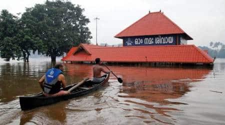 kerala floods, kerala rains, kerala monsoon, kerala floods 2019, kerala rains 2019, 2019 kerala floods, kerala landslides, pinarayi vijayan, kerala chief minister, kerala news, india meteorological department, IMD, india news, Indian Express