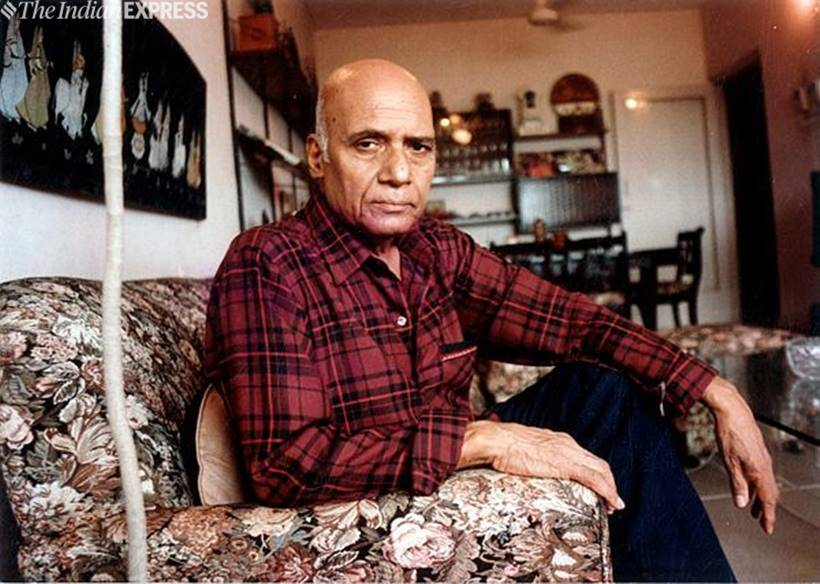 Veteran Music Composer Mohammed Zahur 'Khayyam' Hashmi Passes Away at 92
