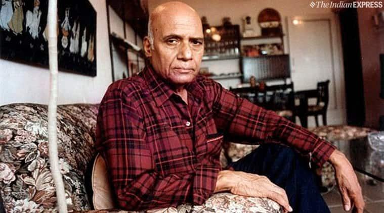 Music composer Khayyam passes away
