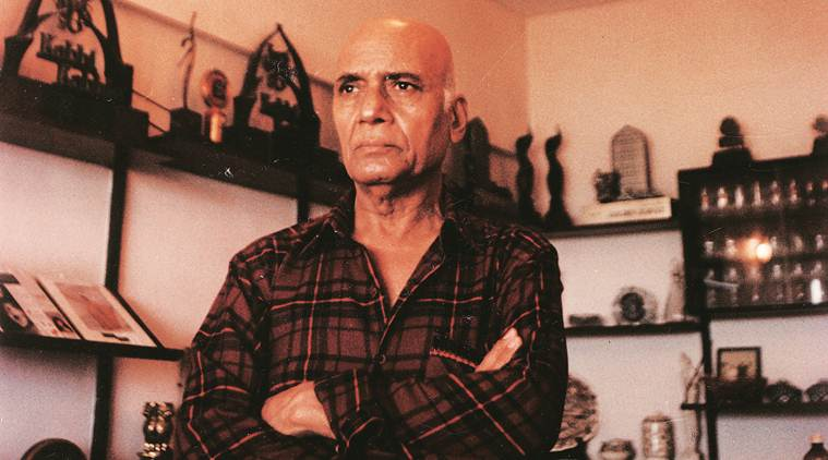 khayyam, khayyam dead, music composer khayyam, ghazal, rd burman, music, art and culture news, indian express news