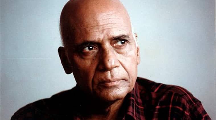 Music director Khayyam hospitalised