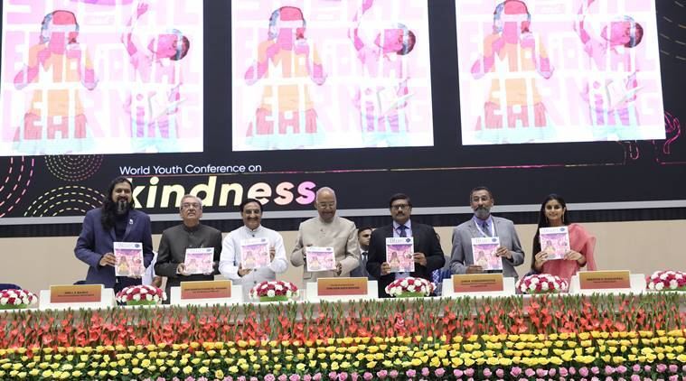 To overcome prejudice, youth must interact with those whom we define as 'them': President Kovind