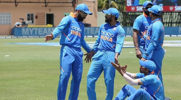 team india, team india west indies tour, west indies tour team india, indian cricket team, indian cricket team west indies tour, cricket news, sports news, Indian Express